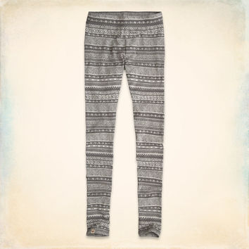 Hollister High Rise Leggings