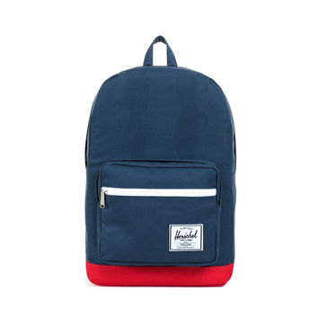 Herschel Supply Co. Women's Pop Quiz Backpack Navy/Red