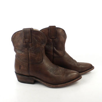 Best Short Western Cowboy Boots Products on Wanelo