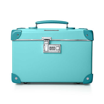 "Tiffany & Co. - Tiffany x GLOBE-TROTTER:13"" Vanity Case"