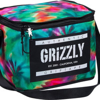 Grizzly River Run Cooler Tie Dye