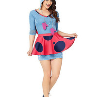 Bravest Warriors Catbug Adult Womens Costume - Spirithalloween.com
