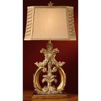 Crestview Collection Aria Table Lamp