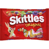 Walmart: Skittles Original Bite-Size Candies, 7.3 oz