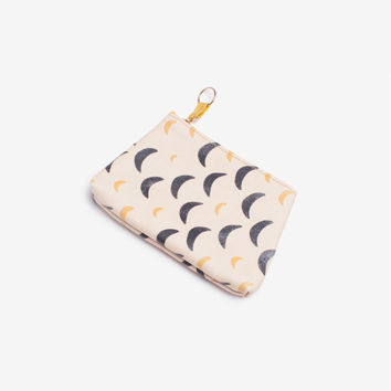 Lucine Small Gusset Pouch