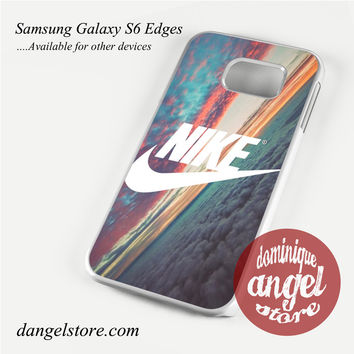 nike extraterrestial Phone Case for Samsung Galaxy S3/S4/S5/S6/S6 Edge/S6 Edge Plus