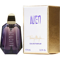 Thierry Mugler ALIEN EAU DE PARFUM .2 OZ MINI WOMEN