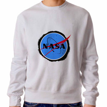 Eclipse Dan Howell Nasa Sweater / Unisex Sweater