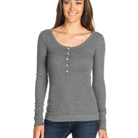 Roxy - Houston Henley Shirt