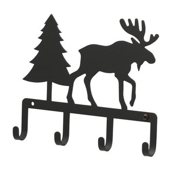 Moose & Pine - Key Holder
