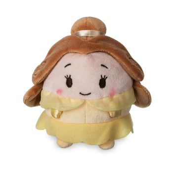 Disney Beauty And The Beast Belle Scented Ufufy Plush Small New with Tags