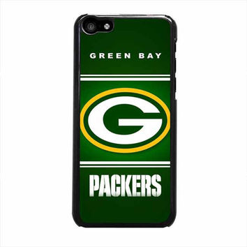 nfl green bay packers i iphone 5c 4 4s 5 5s 6 6s plus cases
