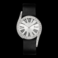 White Gold Diamond Watch G0A38160 - Piaget Luxury Watch Online