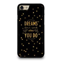 KATE SPADE QUOTE Case for iPhone iPod Samsung Galaxy