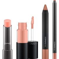 MAC Nude Lip Kit ($88 Value) | Nordstrom