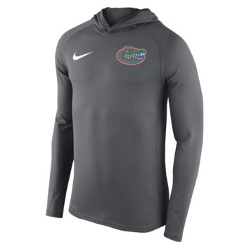 Nike Dri-FIT Touch Pullover (Florida) Men's Training Hoodie