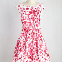 Couth be Told Dress