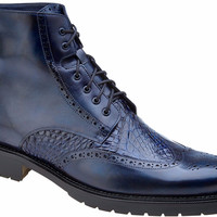 Vito Alligator Boot by Belvedere
