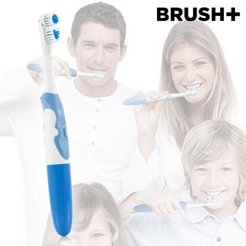 Brush+ Electric Toothbrush