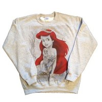 Thieves of Thunder — Alternative Ariel Unisex Sweatshirt.
