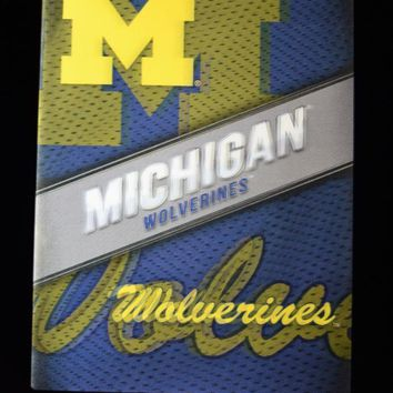 NCAA Michigan Wolverines LED 3D Licensed Picture Frame
