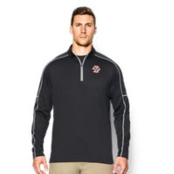 Under Armour Men's Boston College UA Proven Mock  Zip
