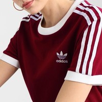 ADIDAS Stylish Women Men Personality  Sport Running Tunic Shirt Top Blouse