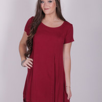 Swing and Sway Tunic