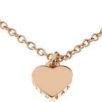 Ted Baker London 'Tiny Heart' Pendant Necklace   Nordstrom