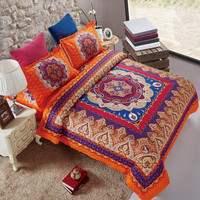 India Bohemian Bedsets - Going Fast!