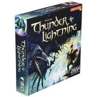 Thunder and Lightning - Tabletop Haven