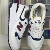 New balance Fashion Causal Sports Shoes White H-MLDWX