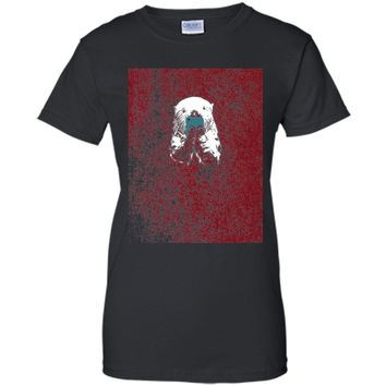 Sea Otter on a Cell Phone T-Shirt