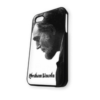 Abraham Lincoln The Movie Vampire Hunter iPhone 5/5S Case