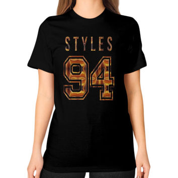 Harry Styles  T-Shirt (on woman)