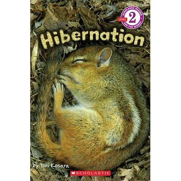 Hibernation (Scholastic Readers)