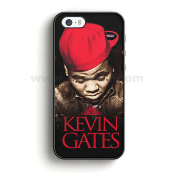 Kevin Gates Satelites iPhone 5/5S Case  | Aneend.com
