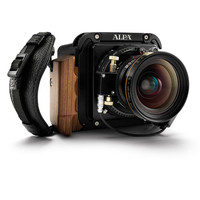 Phase One A280 Camera System - Feet Medium Format Cameras 718370 - Vistek Canada Product Detail