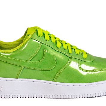 "Nike Air Force 1 '07 LV8 UV ""Cyber/Cyber"""