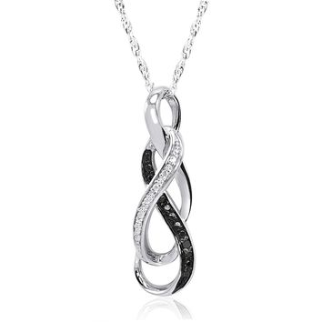 Womens Cross Necklace [Premium Christian / Catholic Jewelry] - Great gifts for Teens & Girls
