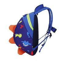 New Dinosaur Pattern Toddler School Bag