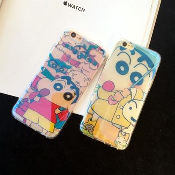 Hot Sale Hot Deal Cute Iphone 6/6s On Sale Stylish Iphone Couple Apple Silicone Soft Pen Phone Case [6034112705]