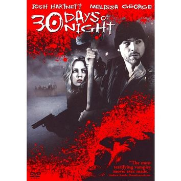 30 Days of Night (WS) (dvd_video)