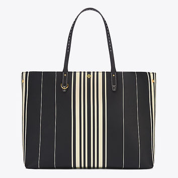 Tory Burch Kerrington Square Tote