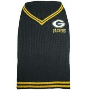 2ab3ff9c Shop Packers Sweater on Wanelo