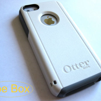OTTERBOX iphone 5c case, case cover iphone 5c otterbox ,iphone 5c otterbox case,otterbox iPhone 5c, otterbox,white otterbox case