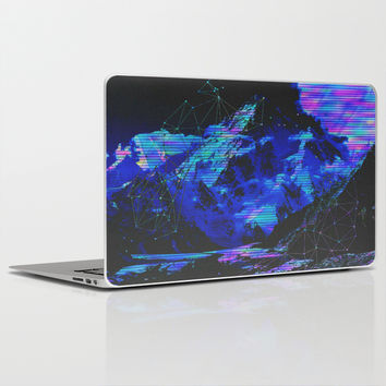 Techni-color Laptop & iPad Skin by DuckyB (Brandi)
