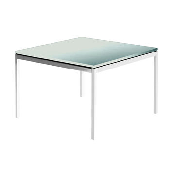 Florence Knoll Large End Table
