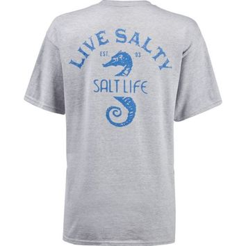 Salt Life Women's Majestic Seas T-shirt | Academy