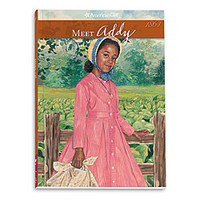 American Girl® Bookstore: Meet Addy - Paperback